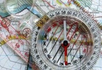 Navigation and map reading course