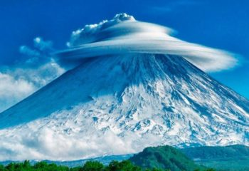 Kamchatka, The land that time forgot. Russia's Great Wilderness