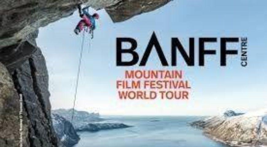 Online Now Banf Mountain film Festival FREE film list
