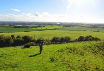 Hike the North Downs Way- Stage 8 Hollingbourne to Wye